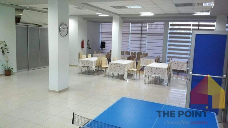 Commercial space 500 sq m for Rent at Astir