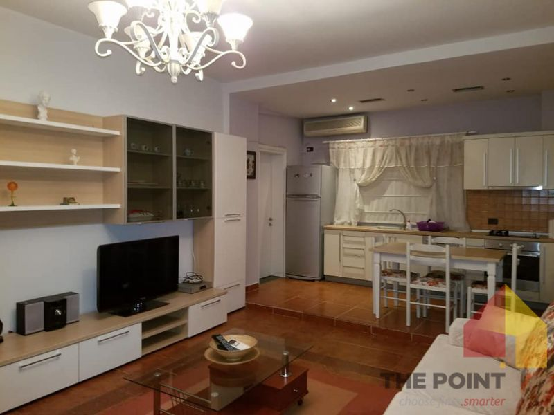 Apartment 2+1 for Sale at Blloku area