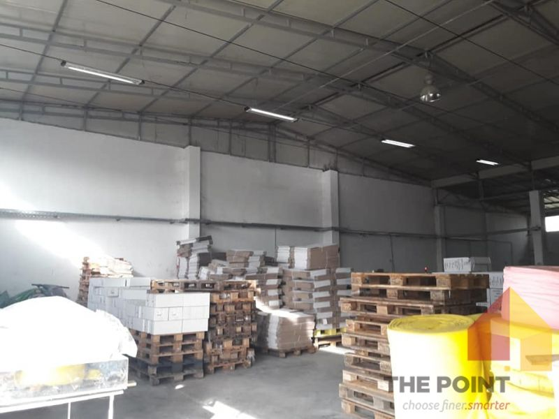 Warehouse 450 sq m for Rent at Kashar