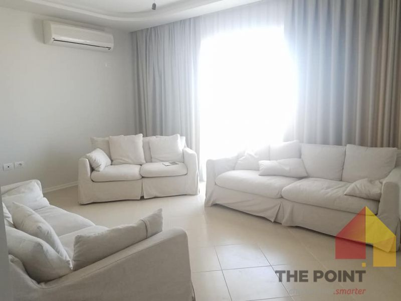 Apartment 4+1+ 4 for Rent at Panorama Complex