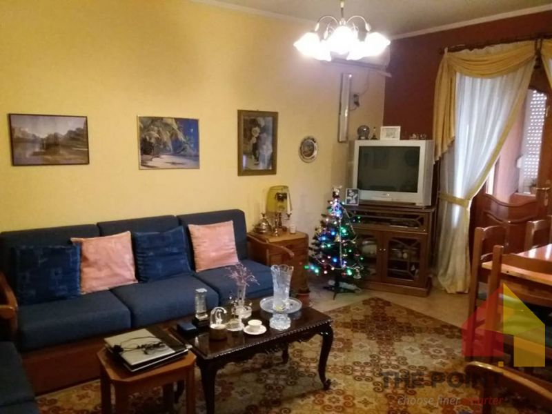 Apartment 2+1 for sale at Rruga e Elbasanit