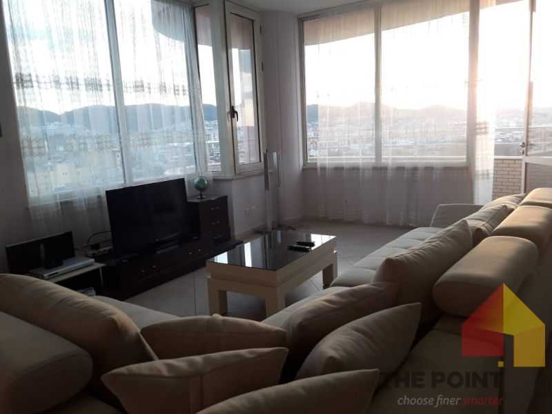 Apartment 1+1 for rent in Rruga Sami Frasheri