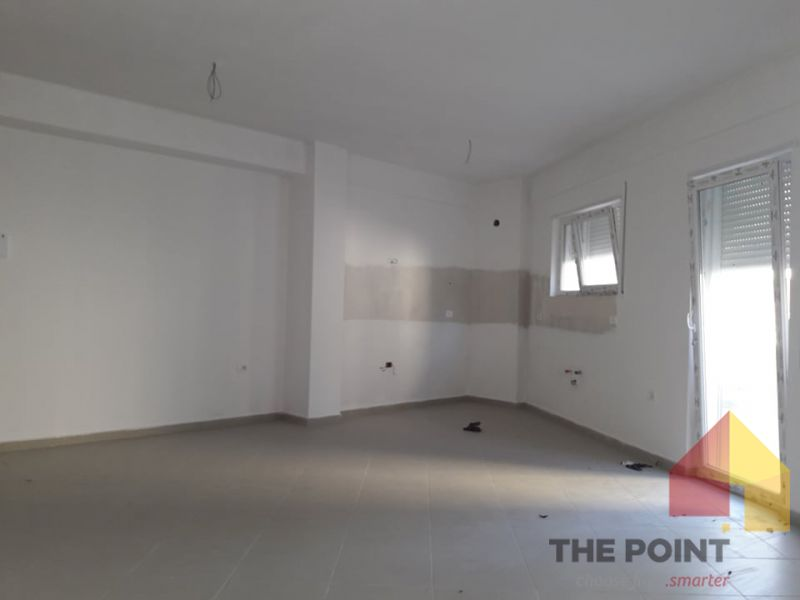 A 1 + 1  apartment +veranda for sale  near the  Selita Mosque