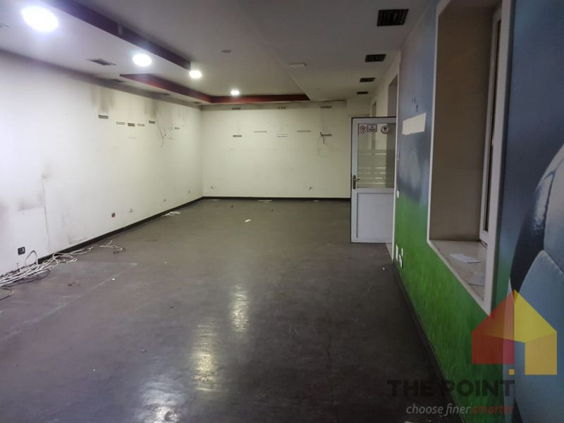 Commercial space for rent at Blv. Gjergj Fishta