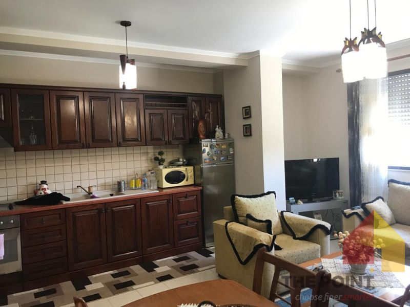 2+1 Apartment  for Sale near the Lake