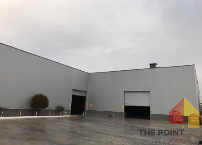 Warehouse for rent on Tirane - Durres Highway