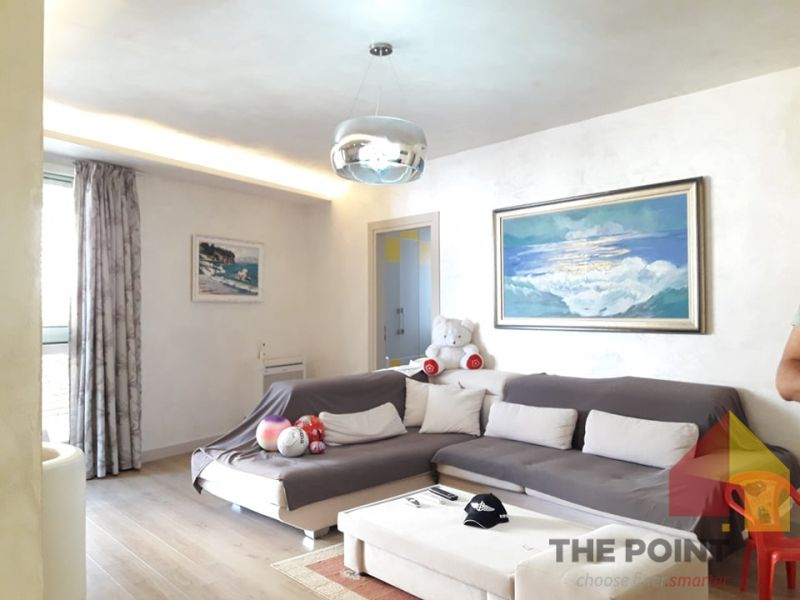 Two bedrooms apartment for sale at rruga Faik Konica