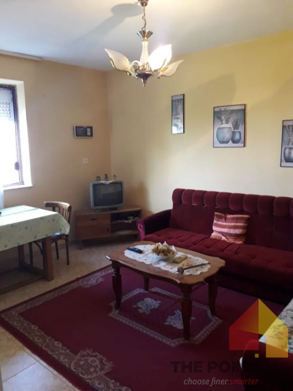 One bedroom apartment for sale at rruga Dibres