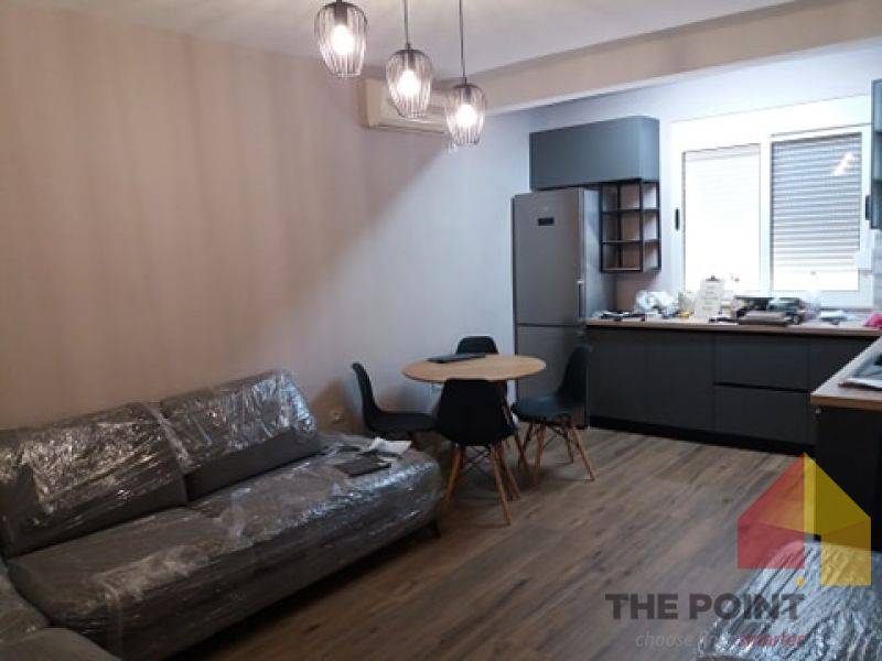 Apartment 2+1 for rent at Mine Peza