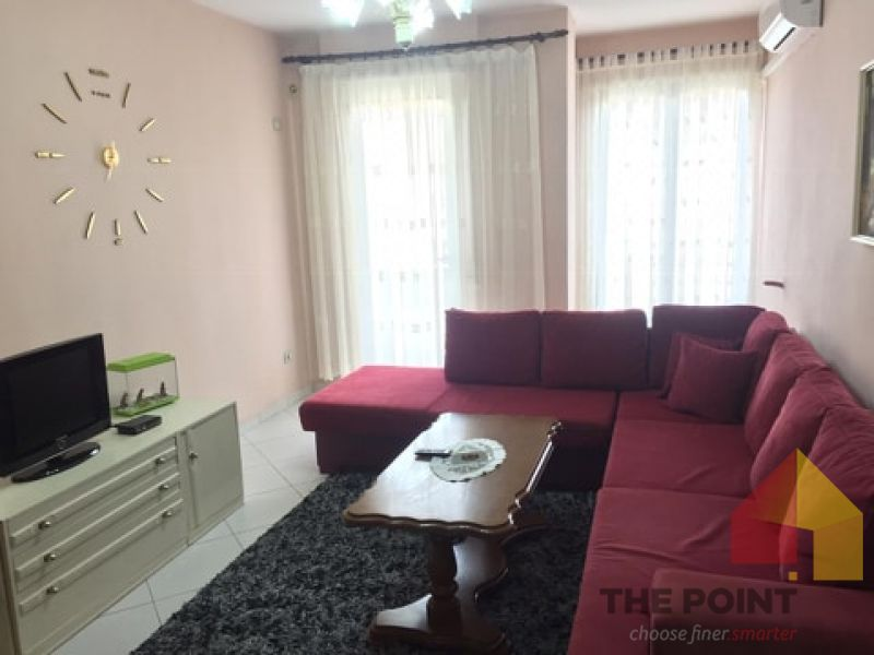 Apartment 1+1 for rent at Bulevardi Zogu i Zi