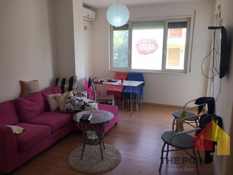 Apartment 2+1 for sale in Durres