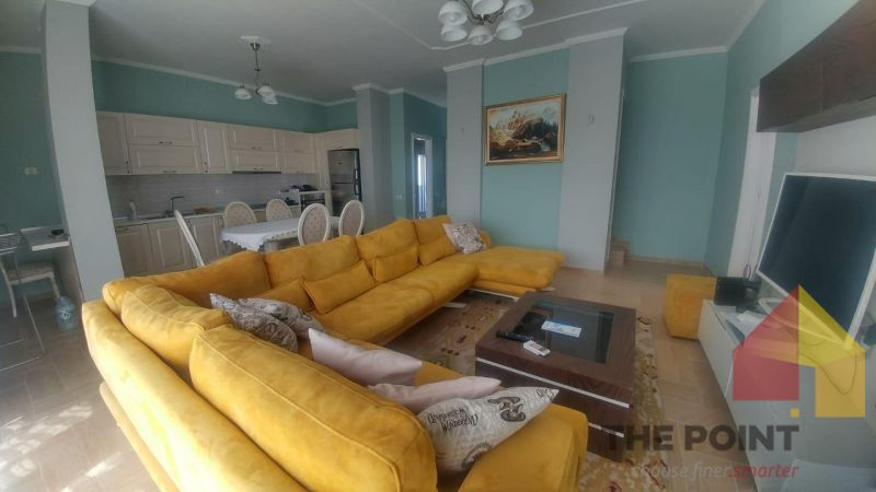 Luxury apartment 3+1 for rent at Fresk