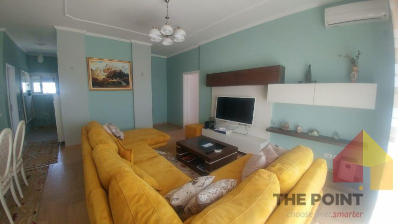 Modern apartment for sale in Fresk