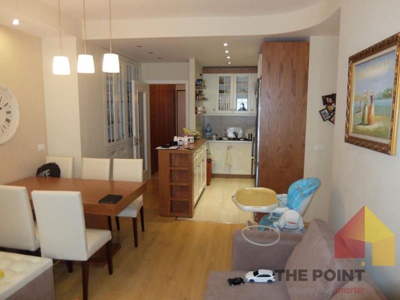 Apartment 3+1 at Sun Hill Residence