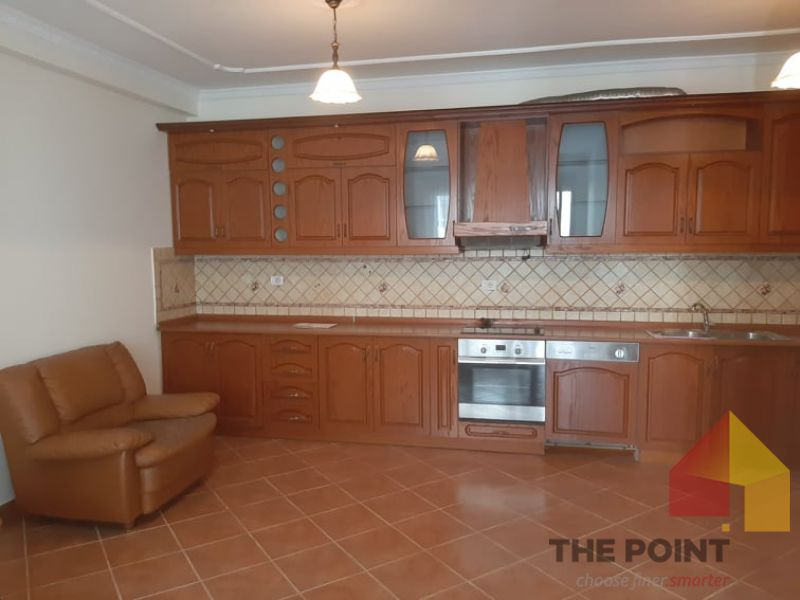Apartment 2+1 for sale at Rruga e Kavajes