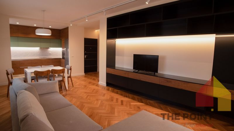 Apartment 2+1 for rent at Touch of Sun Residence