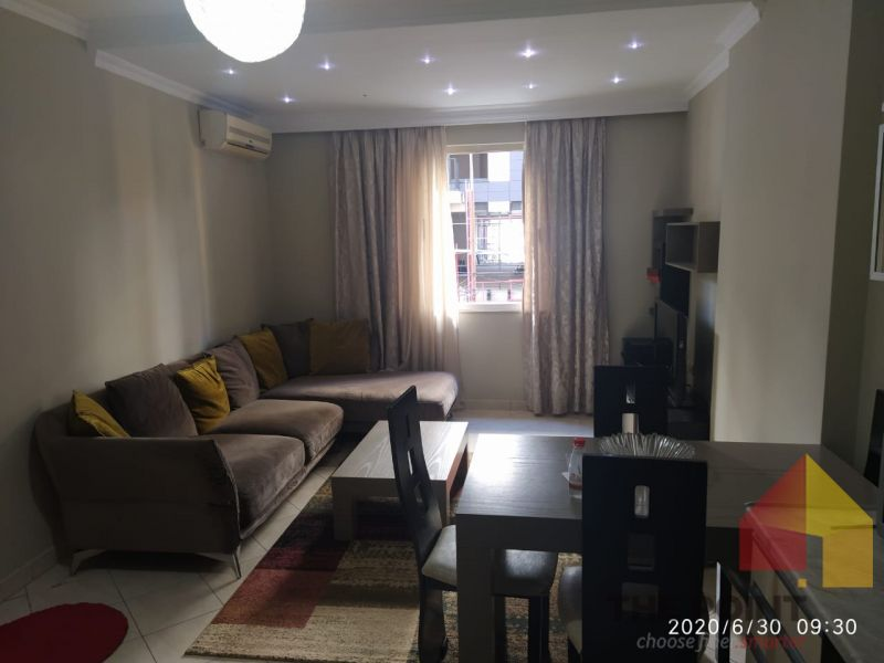 Apartment for sale at Artificial Lake of Tirana