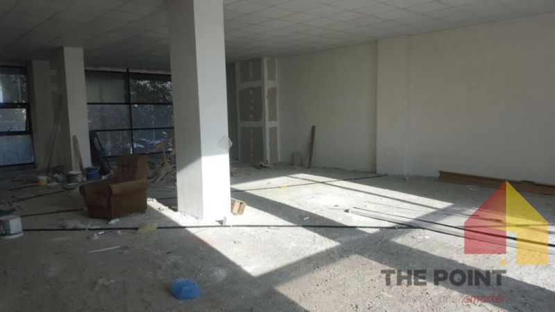 Commercial space for rent at Dritan Hoxha Street