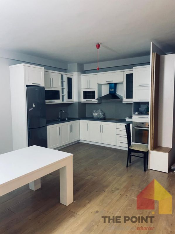 Apartment 2+1 for sale